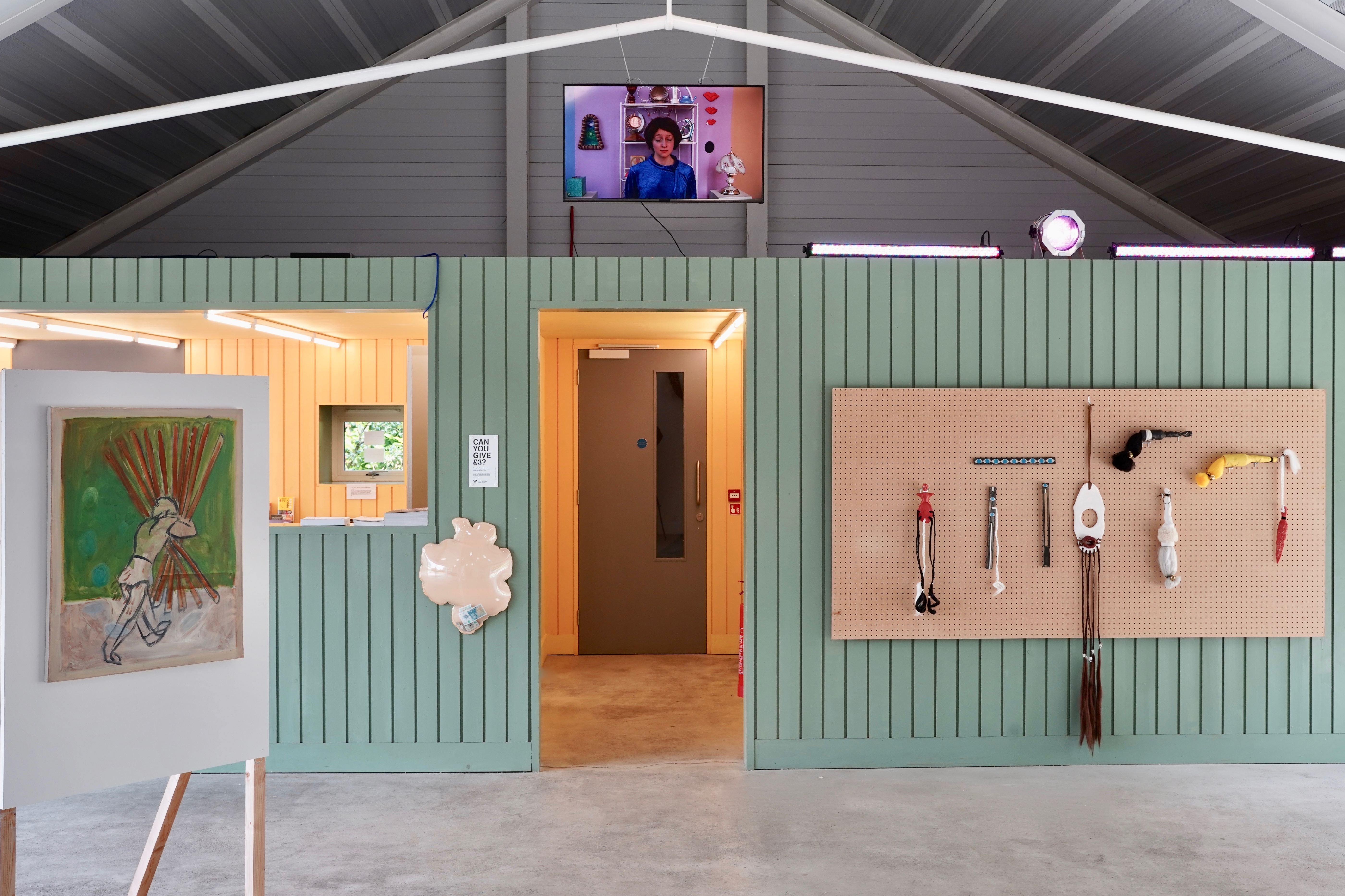 Exhibitions Archive – Wysing Arts Centre