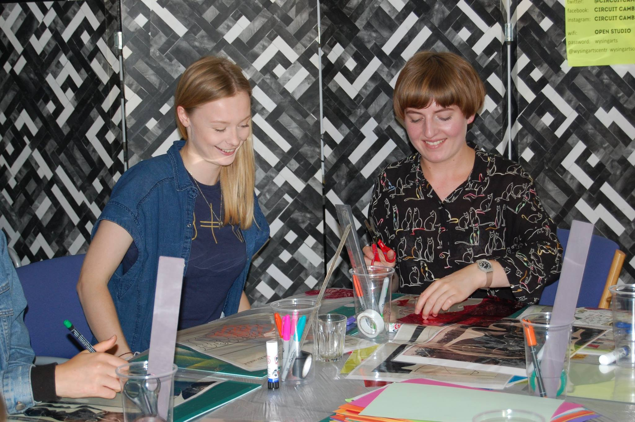 dfcec75207f Young People Archive – Wysing Arts Centre